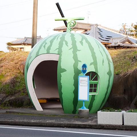 小長井町風景写真2