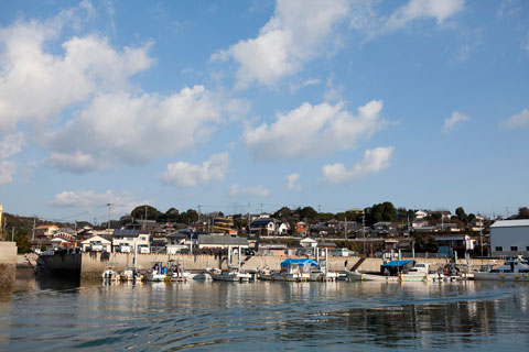 小長井町風景写真7